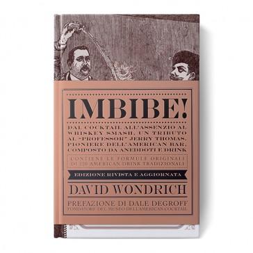 Imbibe! - Italian Edition