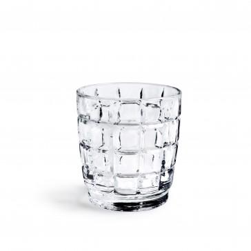 Kiruto™ Stackable Rocks Glass