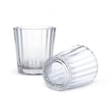 Veladora Mezcal Glass
