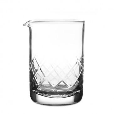 Yarai® Mixing Glass, Seamless