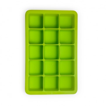 1.25in Square Ice Cube Tray