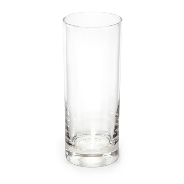 Buswell Collins Glass 360ml Case Of 48