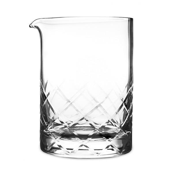 yarai u00ae mixing glass  seamless  extra large