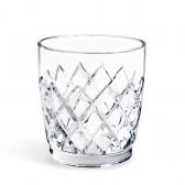 Yarai® Double Rocks Glass