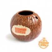 Beachbum Berry Coconut Mug